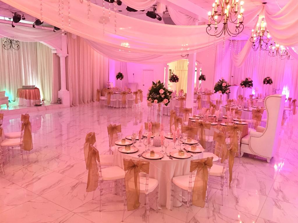 Banquet Hall Pembroke Pines Banquet Halls Broward